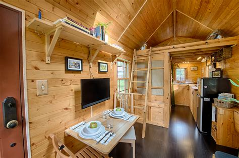 tack tiny house the tiny tack house woodz