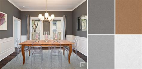 colors for dining room walls dining room colors and paint scheme ideas home tree atlas