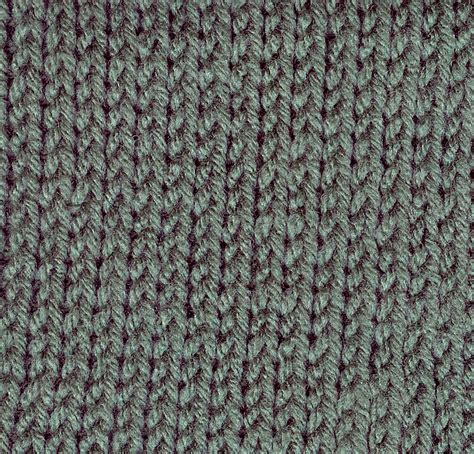 tunisian crochet knit stitch krulstaartje meer tunisch haken