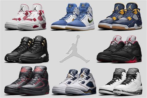 new releases air 2016 releases sneaker bar detroit