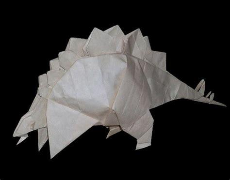 stegosaurus origami stegosaurus origami 28 images the world s best photos