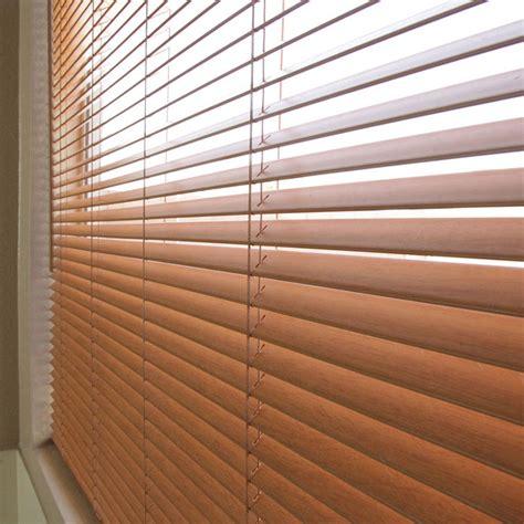 i woodworking premium 1 quot faux wood blinds awardblinds