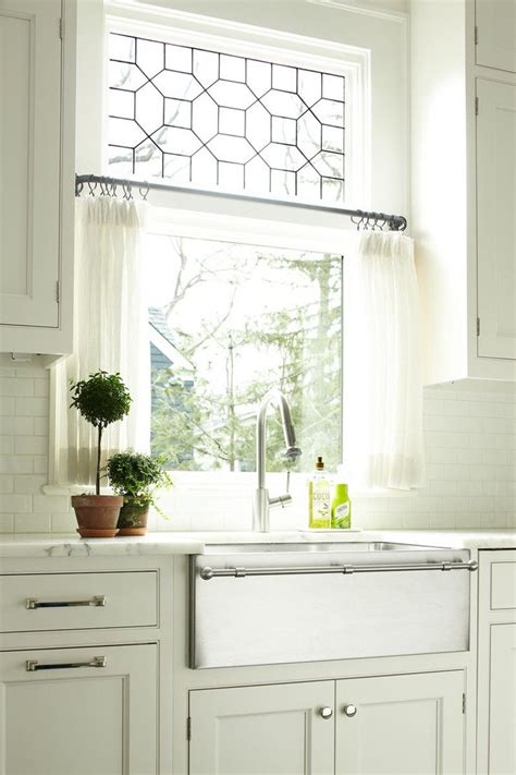 curtain for kitchen guide to choosing curtains for your kitchen