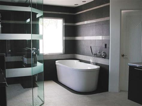Black And White Themed Bathroom by Choosing Tiles Choosing Ceramic Tiles For Kitchens And