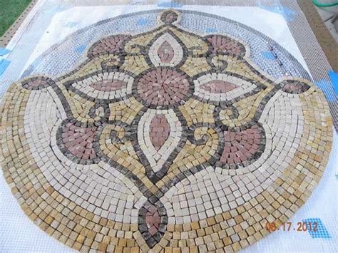 floor mosaics mosaic art supply
