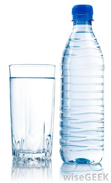 what are water made of what is made out of recycled plastic with pictures