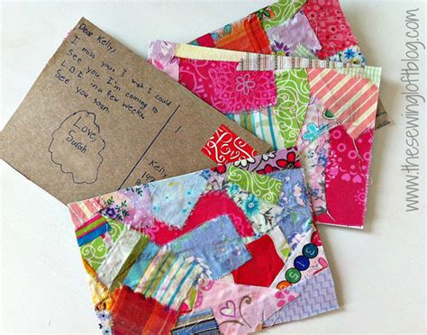 how to make post cards make your own postcards 8 inspiring handmade postcard ideas