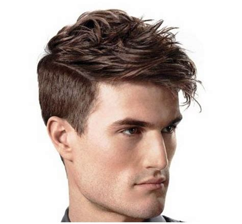 boys haircut with sides mens hipster hair short sides mens short hairstyles