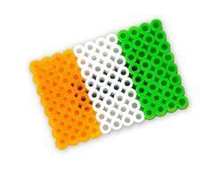 perler ireland drapeau am 233 ricain perles 224 repasser and drapeaux on