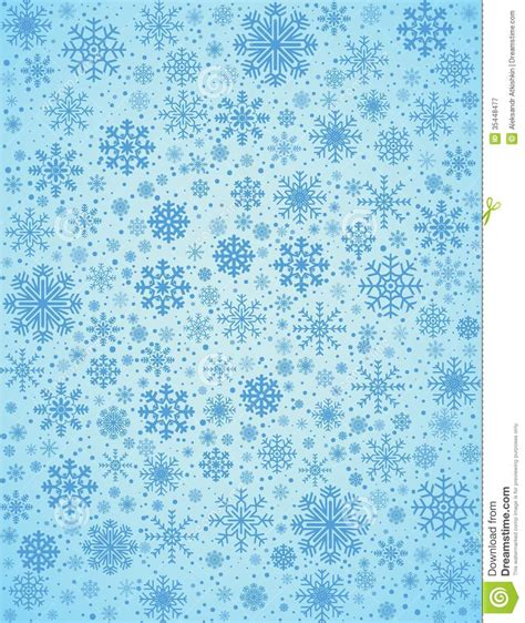 light snowflakes light blue snowflake backgrounds image mag