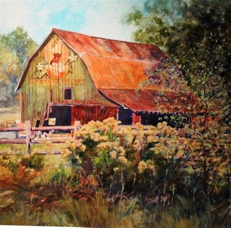 bob ross painting a barn 17 best images about paintings gardens and buildings