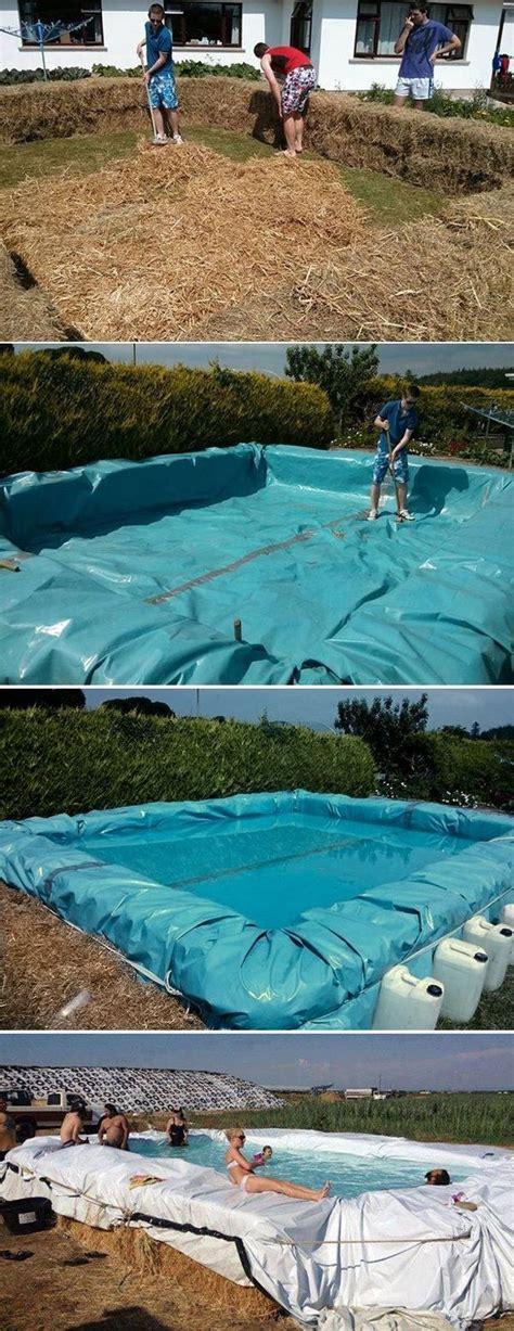 how to build a pool in your backyard awesome things to do in your backyard in summer world