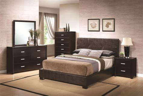 bedroom with brown furniture advantage bedroom designs with brown furniture ideas