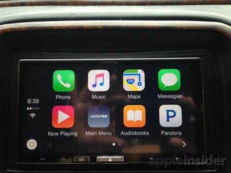 Car Apps For An Iphone by Pandora Joins Shortlist Of Iphone Apps Ready For Apple S