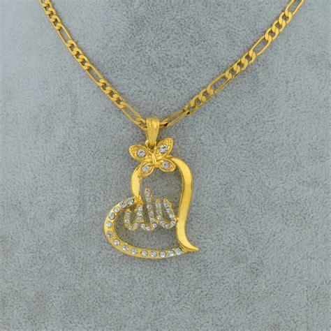 wholesale pendants for jewelry wholesale allah pendant necklace islam jewelry