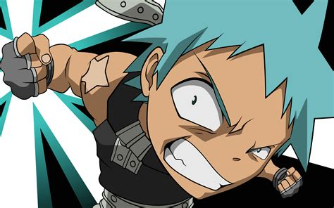 Soul Eater Black Wallpapers Wallpaper Cave