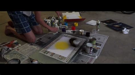 spray paint beginner beginner spray paint