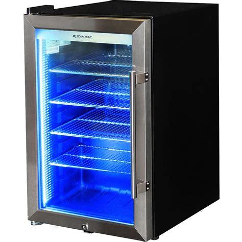 glass door bar fridge outdoor glazed alfresco glass door bar fridge with