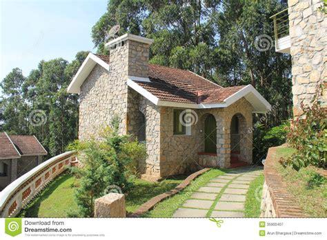 maison de vacances photographie stock libre de droits image 35900407