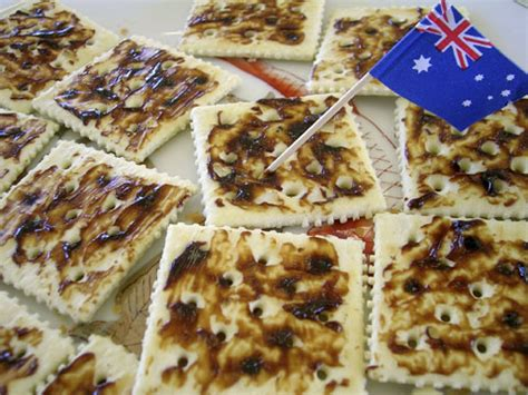 crackers australia vegemite national museum of australia