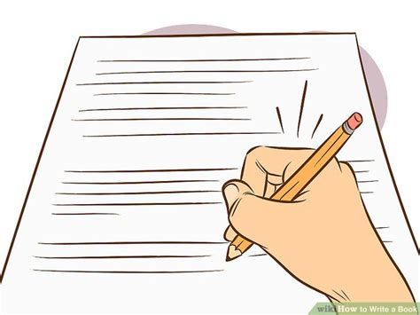 writing a picture book 5 simple ways to write a book wikihow