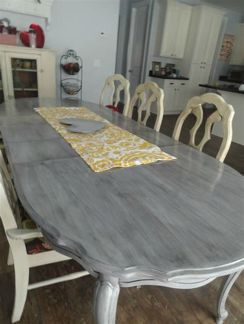 kitchen table refinishing ideas how to refinish a kitchen table part 2 diy ideas kitchens chalk paint and