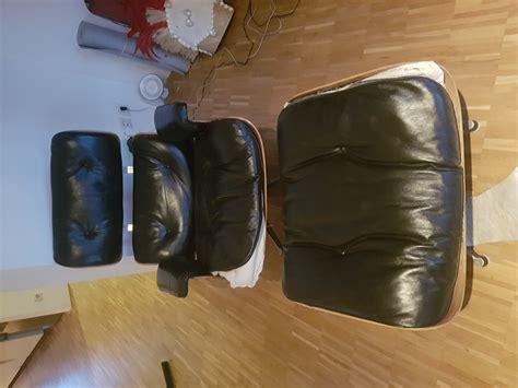 Eames Chair Repair by Original Eames Lounge Chair And Ottoman Repair