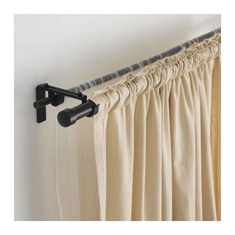 Double Curtain Rods Ikea by R 196 Cka Hugad Combi Tringle 224 Rideaux Double Ikea