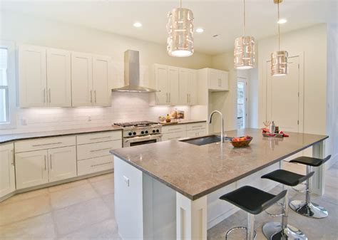 Kitchen Tile Designs Behind Stove katie johnson interior design transitional kitchen