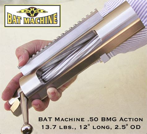 50 Bmg Specs by 50 Bmg 171 Daily Bulletin