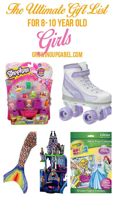 top 10 gifts for 10 year olds the ultimate list of top gifts for 8 10 year olds