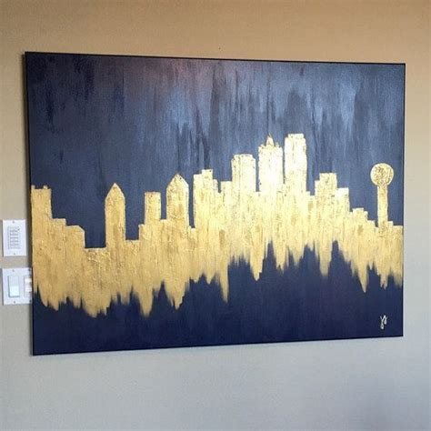 can acrylic paint be used on canvas 25 best ideas about gold acrylic paint on