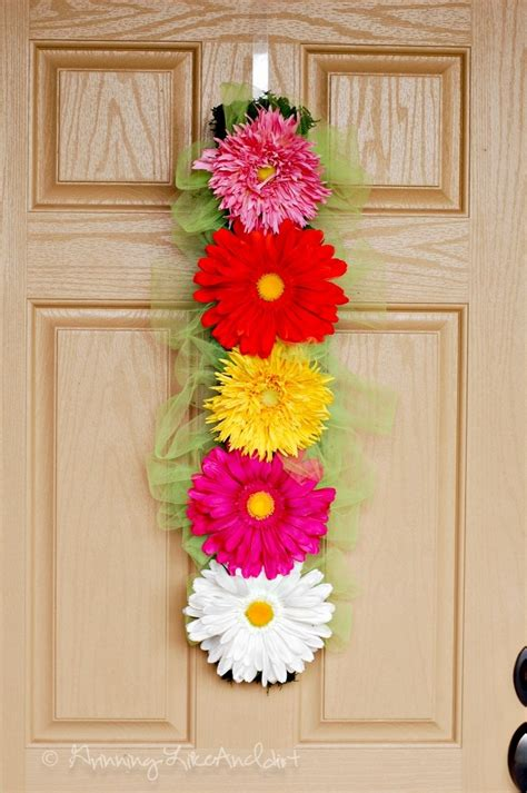 wreaths crafts projects simple and summer wreath crafts