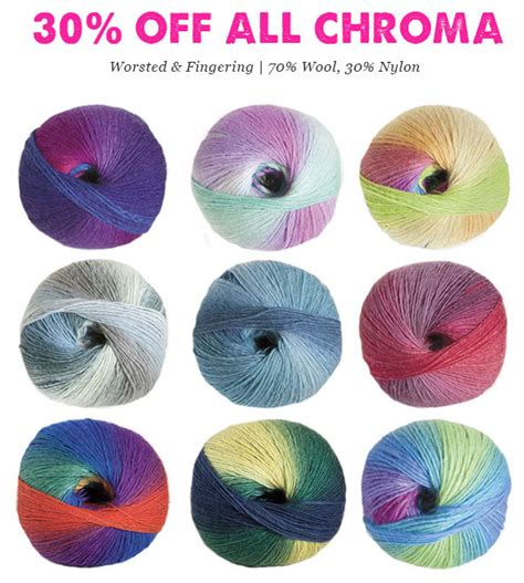 knit picks chroma chroma yarn sale at knit picks knitty gritty savings