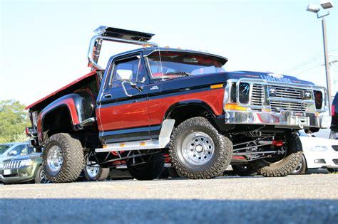 Ford Ranger Truck by 1979 Ford F150 Ranger Custom Truck For Sale