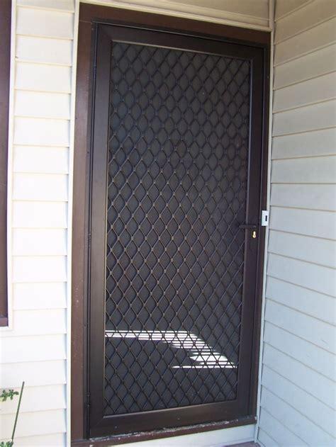 front door screens best 25 screen door protector ideas on