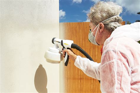 spray painting new zealand how to spray paint a wall new zealand handyman magazine