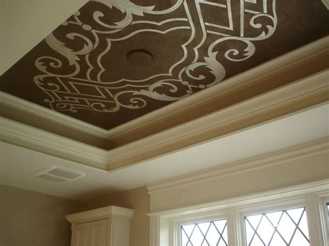 ceiling designs for homes 5 simple ideas to beautify ceiling on home