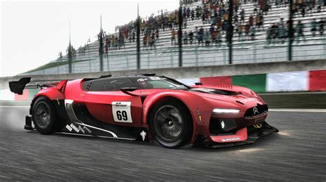 Citroen Race Car by Gt By Citroen Race Car By Ls Coloringlife On Deviantart