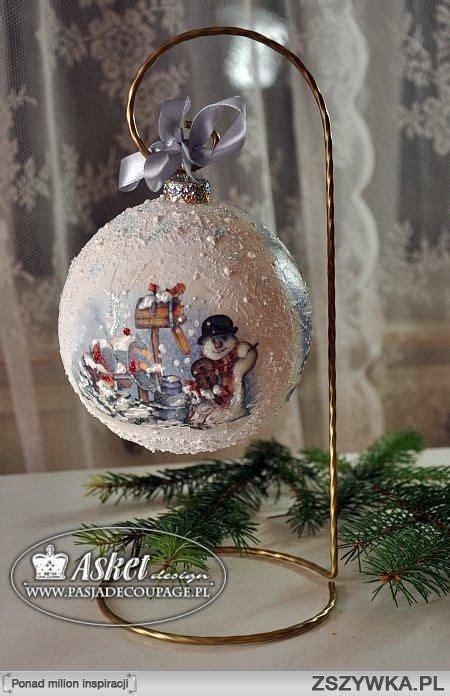 decoupage glass ornaments best 25 decoupage glass ideas on decorated