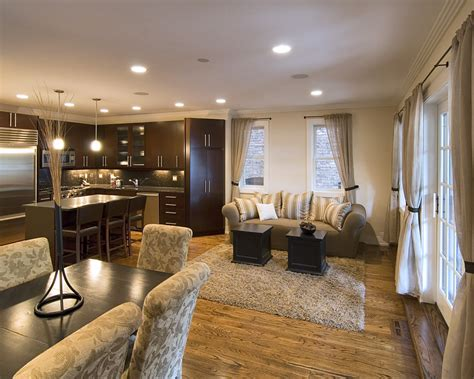 living room and kitchen design kitchen and living room combo this for all
