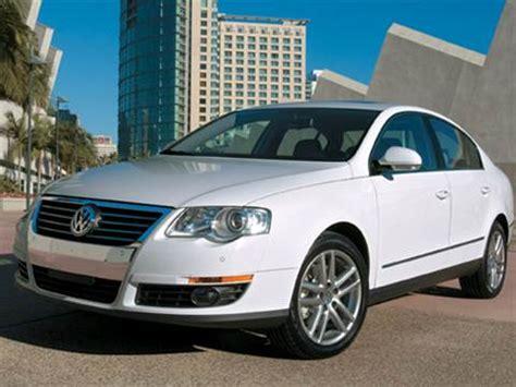 2008 Volkswagen Passat by 2008 Volkswagen Passat Pricing Ratings Reviews