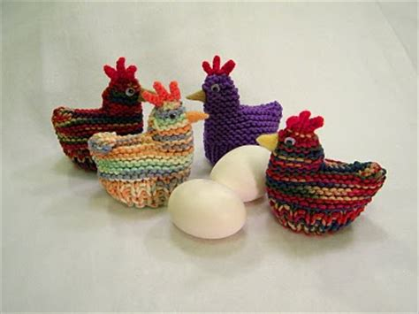 knitting pattern for chicken egg cosy knitting patterns galore chicken and duck egg cozies
