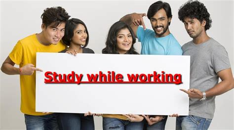 working and part time jobs ways to learn to be an automobile maker want to work while studying these students will show you the way the indian express