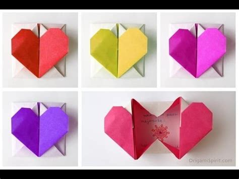 origami box step by step how to make simple origami boxes diy