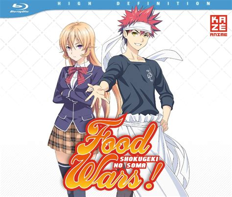 food wars food wars pictures to pin on pinsdaddy