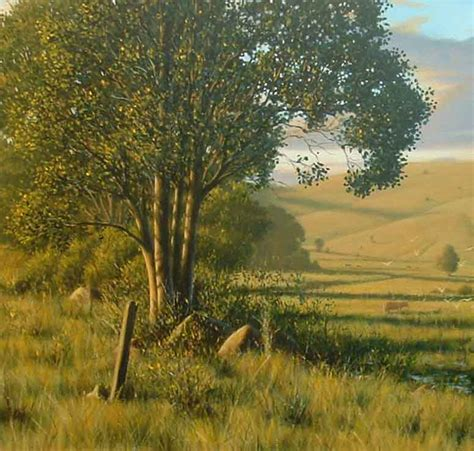 paint tree free painting tutorials how to paint water landscapes