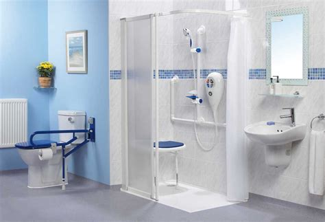 Disabled Baths And Showers disabled bathroom suites