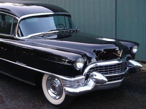 1955 Cadillac Hearse by 1955 Cadillac Meteor Hearse Cadillac