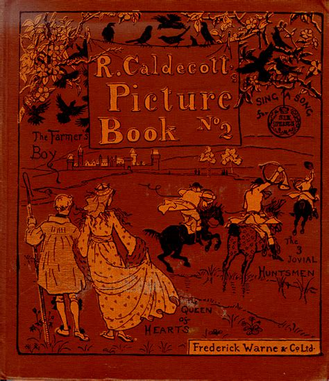 randolph caldecott picture books and beautiful the books of ruth lilly special